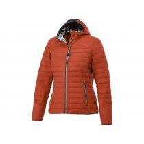 Куртка утепленная «Silverton», женская, оранжевая
