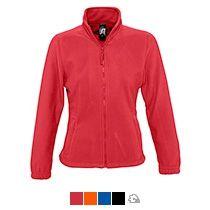 Куртка «North Women 300», женская, Sol's, Франция