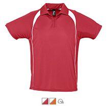 Спортивная рубашка поло «Palladium 140», мужская