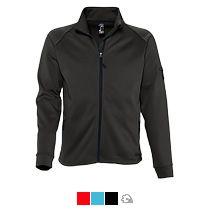 Куртка флисовая «New Look 250», мужская, Sol's, Франция