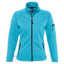 Куртка флисовая «New Look Women 250», женская, Sol's, Франция