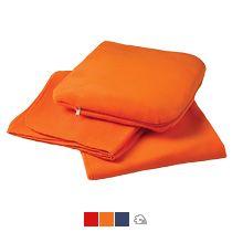 Плед-подушка «Travel»