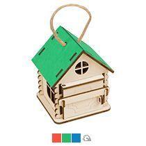 Игрушка-упаковка «Домик»