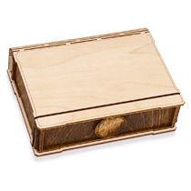 Подарочная коробка «Тайна»