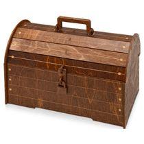 Подарочная коробка «Сундук»