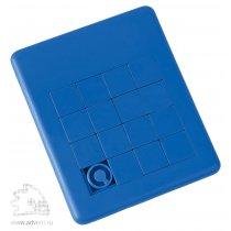 Головоломка «Пятнашки», синяя