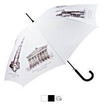 Зонт-трость «Восьмое чудо света», полуавтомат
