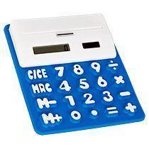 Калькулятор гибкий «Математик»