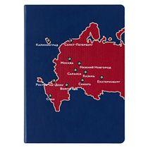 Ежедневник «Футбольная карта России»