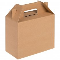 Коробка «In Case»