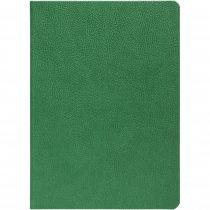 Ежедневник «Charme», недатированный, зеленый