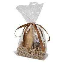 Подарочный набор «Choc» с кофе и драже из шоколада