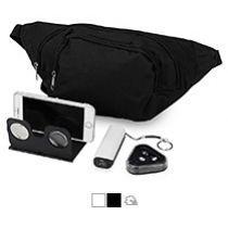 Подарочный набор «Virtuality» с 3D очками, наушниками, зарядным устройством и сумкой