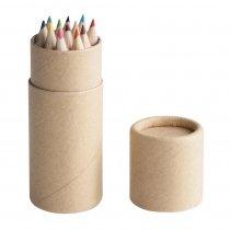 Набор карандашей «Pencilvania Tube»