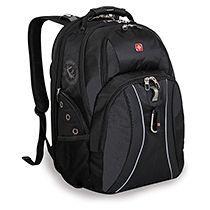 """Рюкзак «ScanSmart» с отделением для ноутбука 15"""""""