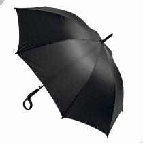 Зонт-трост «Liverpool» с ручкой-держателем, полуавтомат