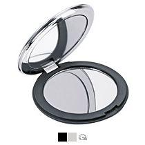 Круглое складное зеркало «Отражение»