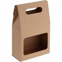 Коробка «Behold»