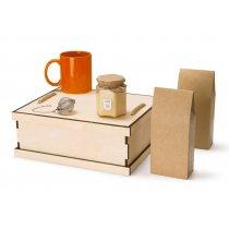 Подарочный набор «Tea Duo Deluxe»