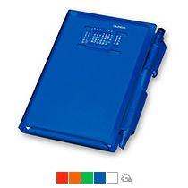 Записная книжка с ручкой «Альманах»