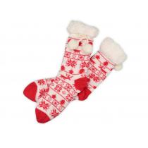 Домашние носки, женские