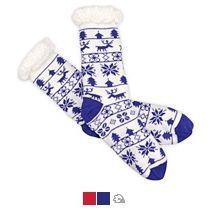 Домашние носки, мужские