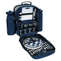 Рюкзак для пикника «Гурман»