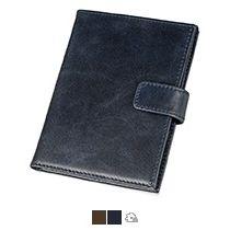 Бумажник путешественника «Druid» с отделением для паспорта