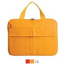 Конференц-сумка «Тодес» с отделением для ноутбука