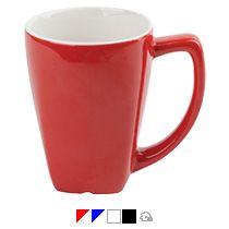 Артикул: K-879691 Объем: 270 мл Материал: керамика Размер: d45хd75х105 мм Форма: конусная 149,16 руб.  при тираже 1000 шт.