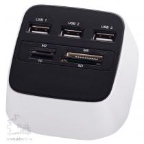 USB Hub на 3 порта «Рошфор»