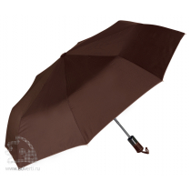 Зонт складной «Спенсер», автомат, 3 сложения