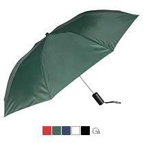 Зонт складной «Андрия», полуавтомат, 2 сложения
