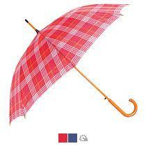 Зонт-трость «Коннор», полуавтомат