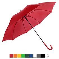 Зонт-трость «Яркость», полуавтомат