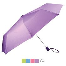 Зонт складной «Ева», автомат