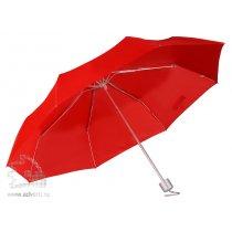 Зонт складной, механический, 3 сложения