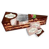 Шоколадный набор «Тортик», 150 г