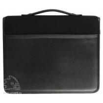 Папка-портфель для документов с отделением для нетбука и блокнотом