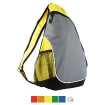 Треугольный рюкзак «Спортивный»