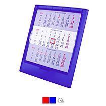 Настольный календарь на 2 года