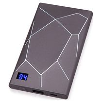 Портативное зарядное устройство «Geo Slim» Xoopar, 4000mAh