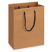 Пакет подарочный «Kraft S»