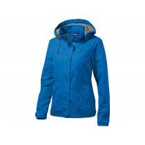 Куртка «Top Spin», женская, голубая