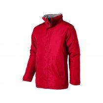 Куртка «Under Spin», мужская, красная