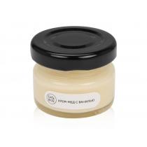 Крем-мёд с ванилью, 85 гр