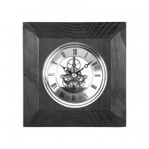 Часы настольные «Skeleton»