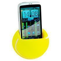 Антистрессболл «Теннис» с подставкой под телефон