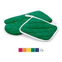 Набор:прихватка и рукавица «LESTON»