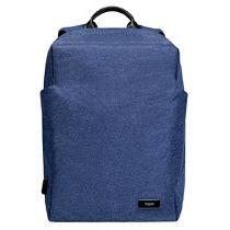Рюкзак «Vento» Portobello с USB и защитой от карманников